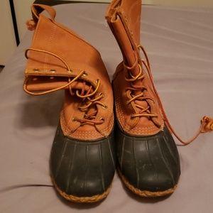 L.L. Bean - Bean Boots